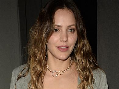 Katharine McPhee Sues Website Over 'Shock and Humiliation' From Nude Photo Hack