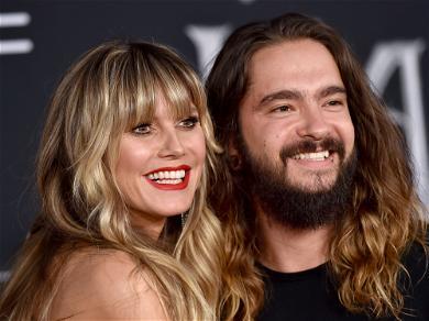 Heidi Klum Files To Legally Change Her Name To Heidi Kaulitz