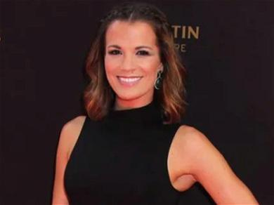 'Young And The Restless' Star Melissa Claire EganExpecting First Child