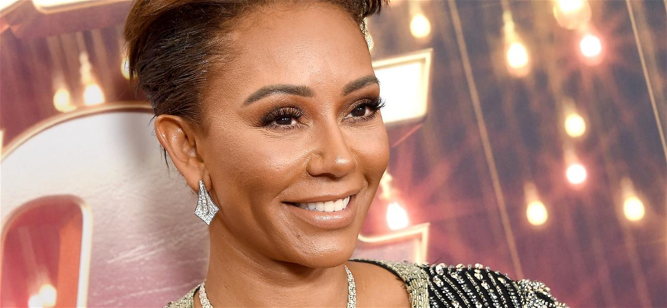 Mel B Sued By Hair Stylist Claiming She Illegally Had Drugs Prescribed In His Name