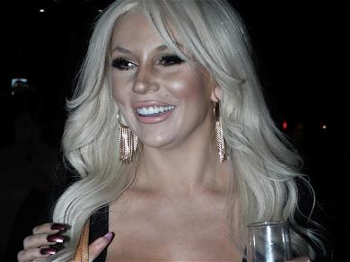 Courtney Stodden Airs Out Her Daddy Issues Over Damaged Relationship