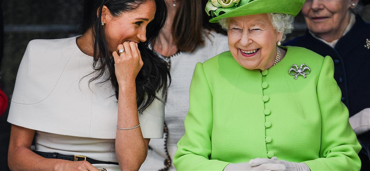 What Is In Store For The British Royal Family Next Year?