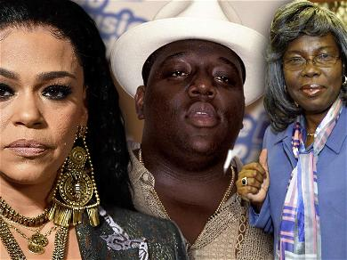 Notorious B.I.G.'s Mother and Faith Evans Sue Swiss Company for Selling Snowboards with the Late Rapper's Face on Them