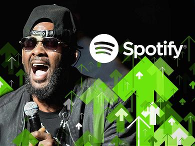 R. Kelly's Music Sees a Rise After Controversial 'Surviving' Documentary