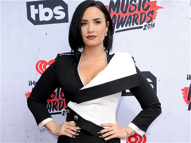 Demi Lovato Reveals She Was Abusing Meth, Crack Cocaine, Smoking Heroin Before Overdose