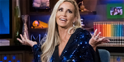 'RHOBH' Camille Grammer Finishes Renovation On Beach House: See the Master Bedroom!