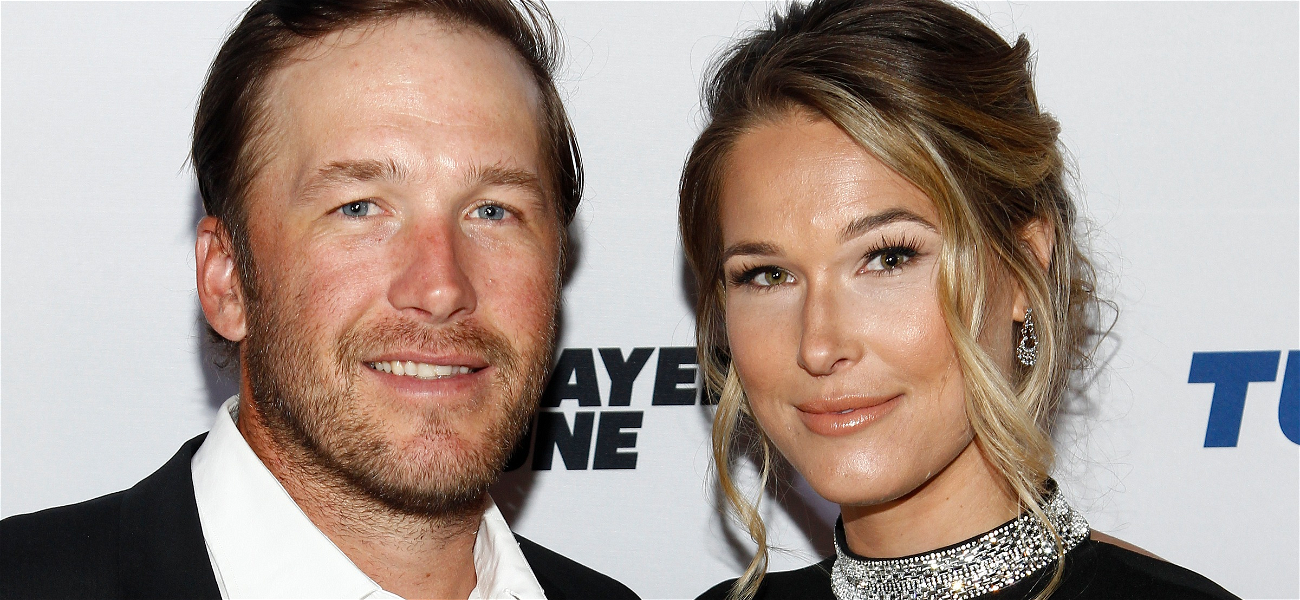 Bode Miller's Wife Shows Off Baby Belly Ahead of Giving Birth To Twins After Daughter's Death