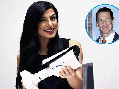 John Cena's Rumored New GF is a Security Solutions Specialist