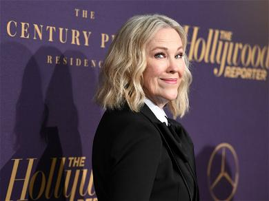 Catherine O'Hara Explains the Accent Used for Moira Rose