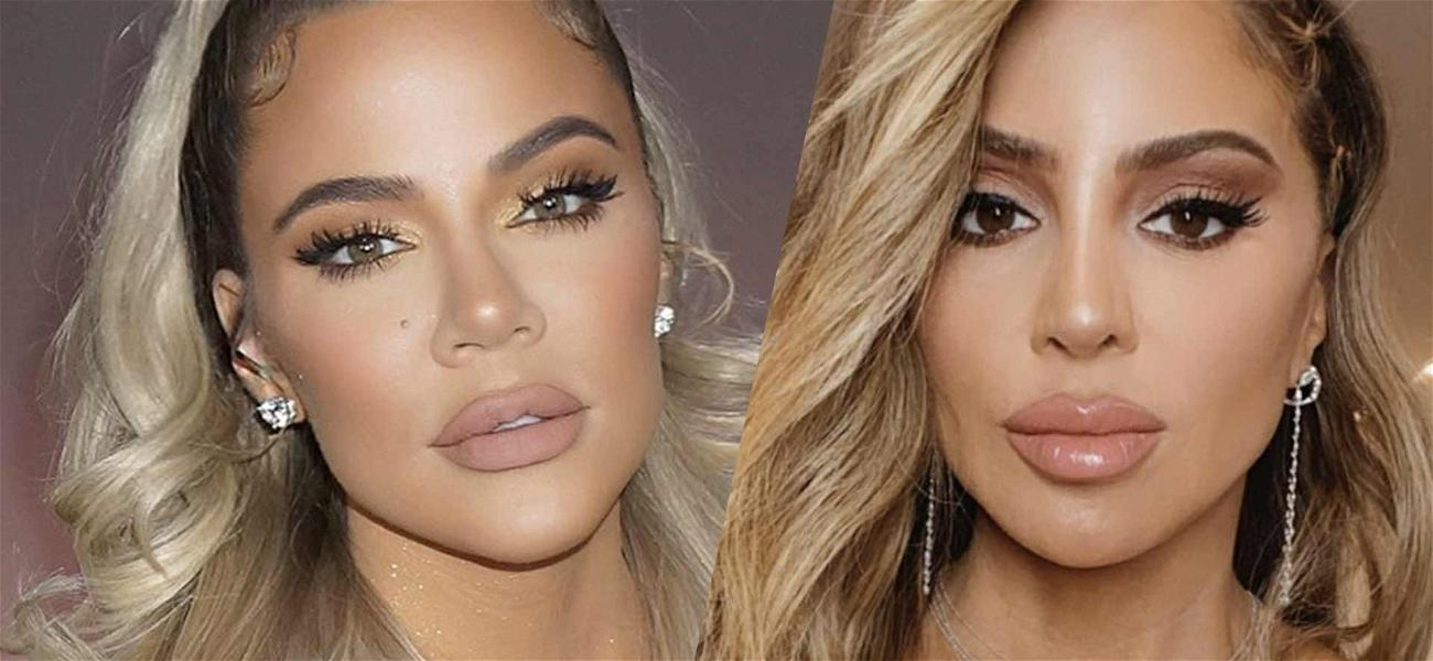 Khloé Kardashian Trolled With Larsa Pippen-Tristan Thompson Hookup Comments