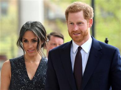 Who Was The Person Behind Stripping Prince Harry and Meghan Markle's HRH Titles? It Wasn't Queen Elizabeth