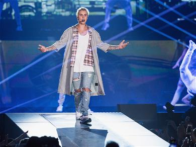 Justin Bieber Accused Of Owing Thousands In Back Taxes