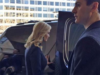 Ivanka Trump Narrowly Avoids National Security Disaster With Vehicle Mix-Up