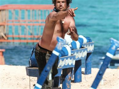 'Survivor:' Why is J.T. Thomas Not On 'Winners at War?'