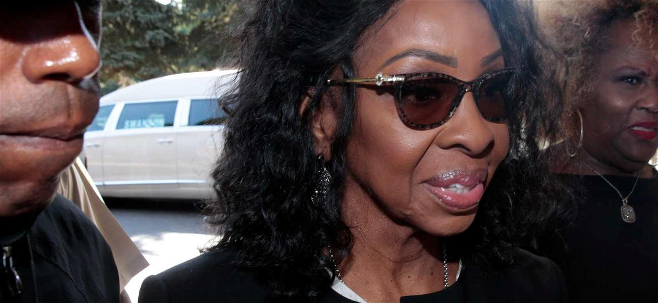 Gladys Knight Does Not Have Pancreatic Cancer, Rep Clarifies After Aretha Franklin Comment