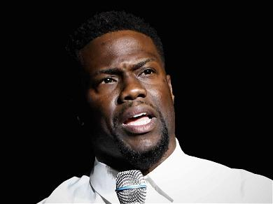 Kevin Hart Uses Sex Tape and Attempted Extortion Ordeal as Defense Against $7 Million Lawsuit