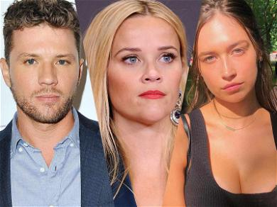 Ryan Phillippe's Ex-Girlfriend Demands $12k from Actor for Not Turning Over Reese Witherspoon Text Messages