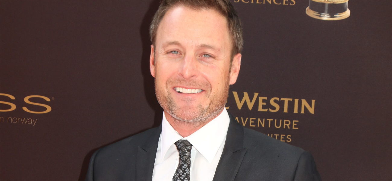 Chris Harrison Breaks Silence After Exiting 'The Bachelor'
