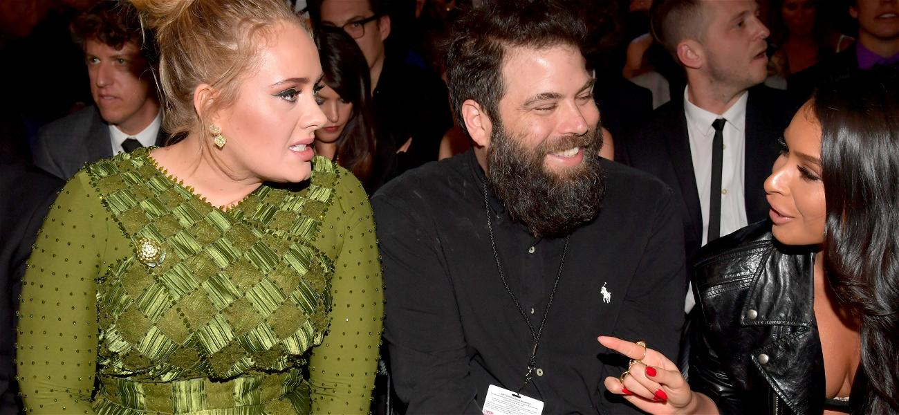 Adele's Husband Agrees To Joint Custody and Private Mediation While They Split Up Fortune