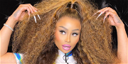 Blac Chyna's New 23-Year-Old Boyfriend Gets Messy, His Alleged BF Speaks Out