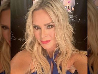 RHOC Tamra Judge Slammed On Instagram For Her Son's 'Racist Crap', Wants Kelly Dodd Fired
