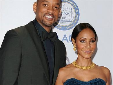 Jada Pinkett Responds To August Alsina's Comment That Will Smith Gave Them Permission To Be Together
