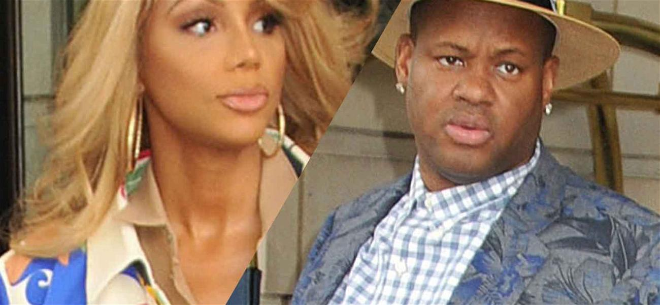 Tamar Braxton Warned by the Court to Hurry Up with Vince Herbert Divorce
