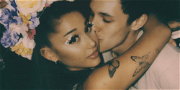 Ariana Grande Gets MARRIED In 'Tiny Wedding' Inside The Singer's Home!