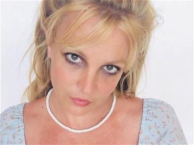Britney Spears Sparks Mental Health Concerns After Posting Bizarre Video