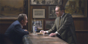 'The Irishman': Trailer For Mob Epic Starring Robert De Niro, Al Pacino, And Joe Pesci Is Here