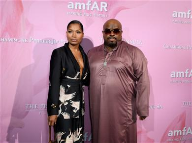 CeeLo Green and Fiancé Shani James Will Be on Upcoming 'Marriage Boot Camp' Season