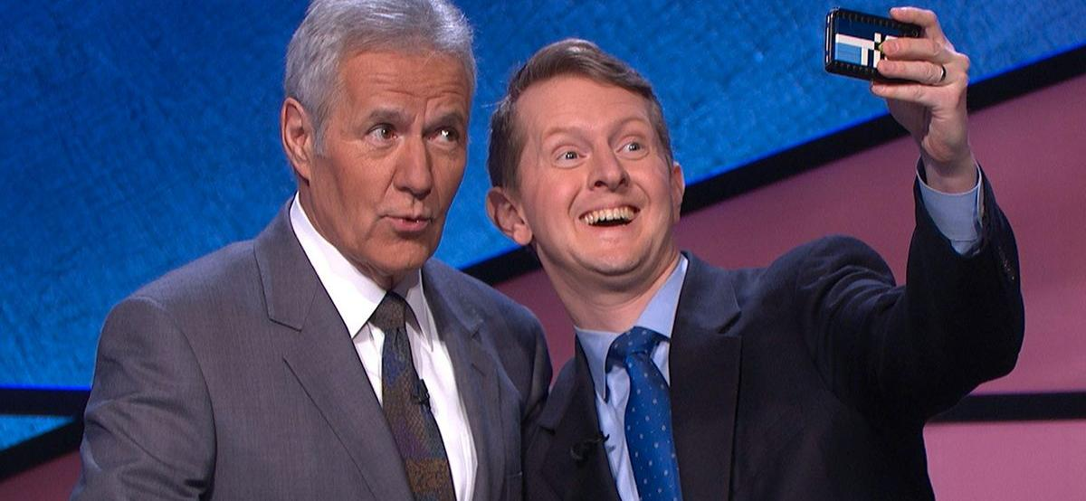 Ken Jennings Steps Out Of 'Jeopardy!' Hosting Role: Who's Next?