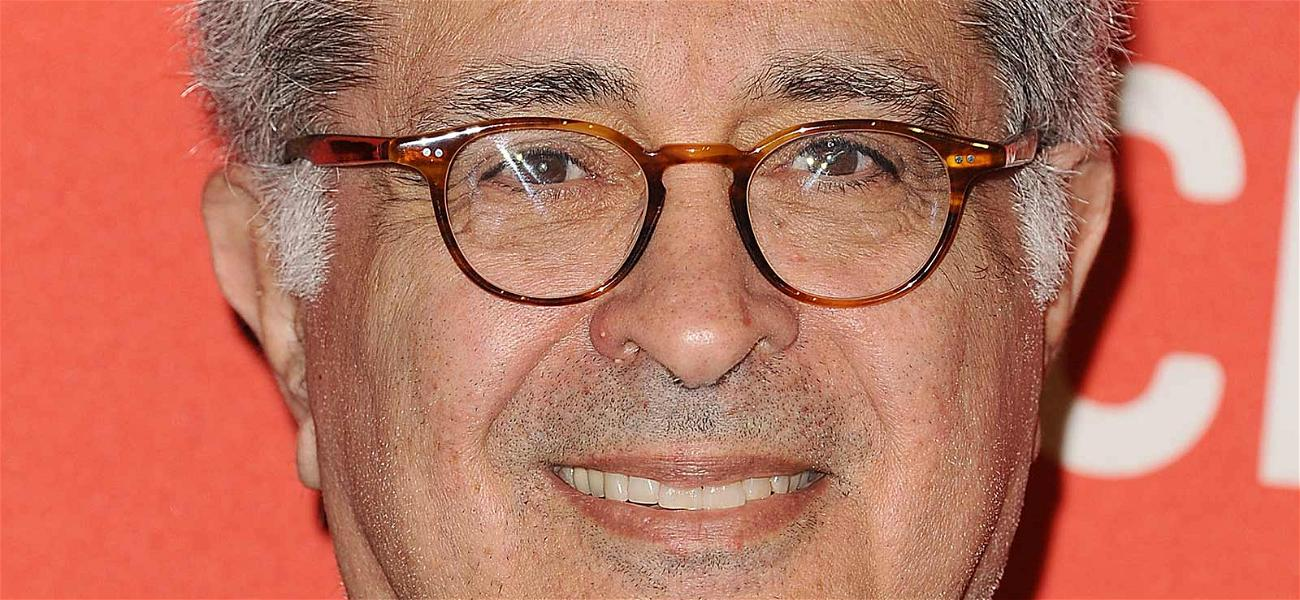 Former Yahoo CEO Terry Semel Has Alzheimer's Disease, Son Files for Conservatorship