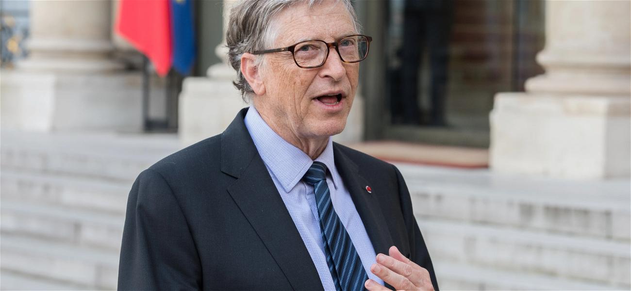 Is Jeffrey Epstein To Blame For Bill & Melinda Gates' Divorce?