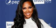 'RHOA' Star Kenya Moore Fights Eva Marcille, Cries Over Lack Of Sex With Husband Marc Daly