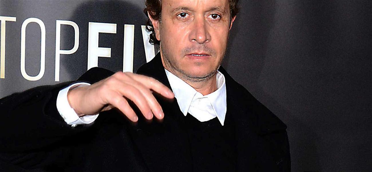 Pauly Shore Named Manager of The Comedy Store in Mom Mitzi's Will