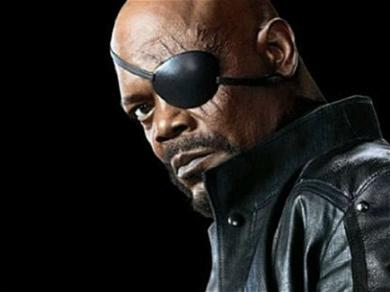 Samuel L. Jackson Is Furious About This 'Spider-Man' Movie Poster Mistake