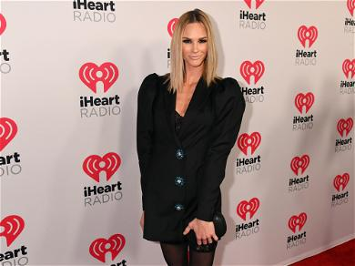 'RHOC' Star Meghan King Edmonds Opens Up About Her New Life As A Single Mom