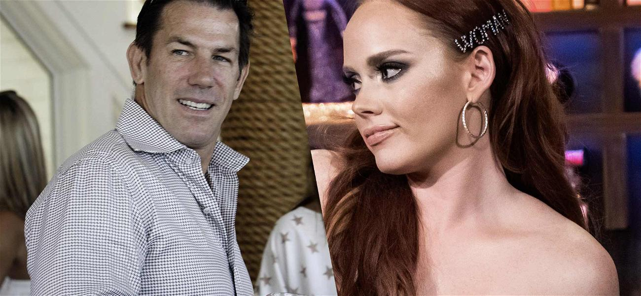 'Southern Charm' Star Thomas Ravenel Trashes Andy Cohen in Nasty Court Battle with Kathryn Dennis