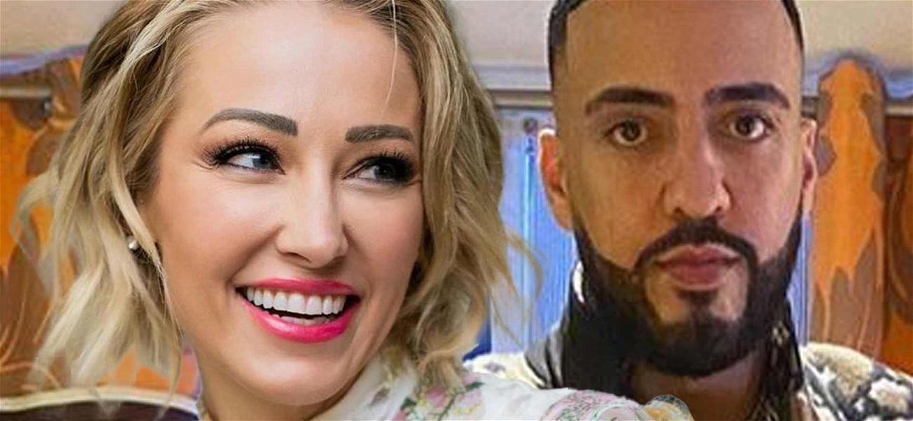 'Selling Sunset' Star Mary Fitzgerald Listing French Montana's Massive L.A. Home