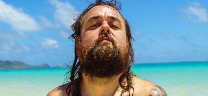 'Pawn Stars' Chumlee Sexy Beach Pic Too Hot for Instagram