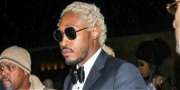 Rapper Future Living His Best Life On 36th Birthday Amid Baby Mama Drama