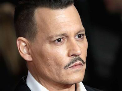 Johnny Depp Claims Alleged Assault on 'City of Lies' Set Was Self-Defense