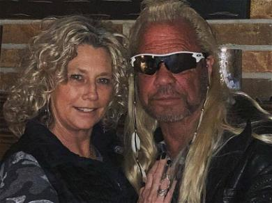 Duane 'Dog The Bounty Hunter' Chapman ENGAGED To Girlfriend, Wants Fans At Wedding