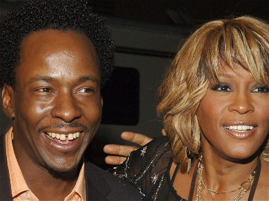Whitney Houston's Best Friend Robyn Crawford Doesn't Blame Bobby Brown For Singer's Drug Problems