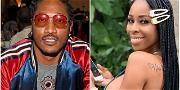 Future's Baby Mama Eliza Reign Says Rapper Hasn't Paid A Dime In Child Support