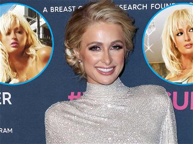 Paris Hilton Shares Too Hot To Handle 'Pool Girl' Throwbacks To Put Everyone In A 'Spring Cleaning' Mood