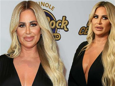Kim Zolciak-Biermann Shares Shocking Throwback From When She Was 16! See The Pic!