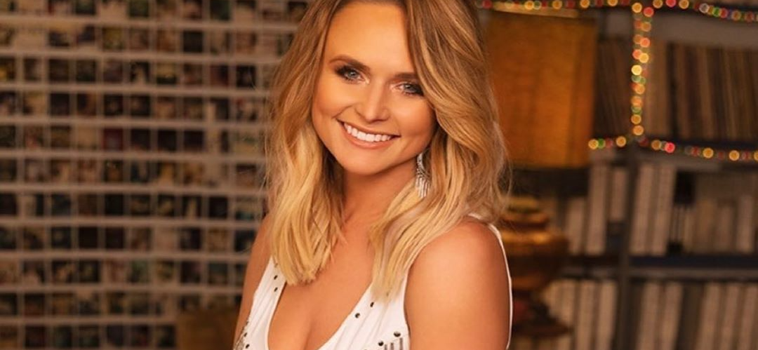 Miranda Lambert Shows Off Her 'Strong, Powerful, Fiery' Cowgirl Look On Her Beautiful Horse Ranch