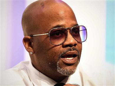 Damon Dash Hit With Restraining Order After Allegedly Threatening the Life of a Children's Hair Stylist